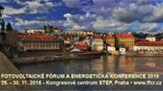 Photovoltaic Forum and Energetic Conference 2016