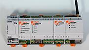 Video návod montáže jednotek Solar Monitor na DIN lištu